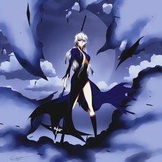 Seira - Noblesse chapter 299 by XxAjisaixX.deviantart.com on @DeviantArt