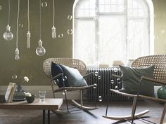 #7: GRONADAL Rocking Chair — Top 10 IKEA Hack Predictions for 2017