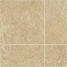 Indian Stone Tarkett Vinyl Floors Vinyl Beige Bathroom
