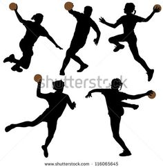 Handball Fotos, imagens e fotografias Stock | Shutterstock