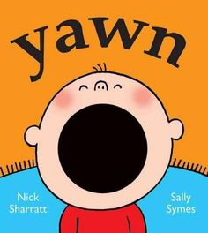 """Have a """"yawn"""" sentence each day. Children have to brainstorm ways to make it more interesting."""