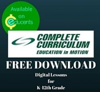 FREE K-12 Complete Curriculum Bundle from Educents  Educents is the first and only online marketplace for educational products and resources allowing homeschoolers and parents to save up to 90%. They aspire to provide affordable education to everyone. After all, Educents was started by a homeschooling family, for homeschooling families.