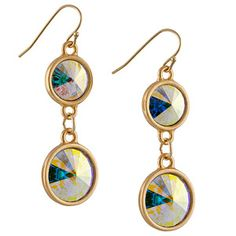 Time to Shine Earrings | Fusion Beads Inspiration Gallery