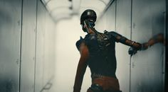 """This is the first part of our real-time rendered short film """"Adam"""", created with the Unity engine by Unity's Demo team. The full length movie will be shown a..."""