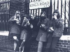 Kings Road, 1960s
