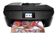 HP ENVY Photo 7820 driver e download de software para Windows 10, 8, 8.1, 7, XP e Mac OS.  A impressão de uma foto e documento de alta qualidade não pode ser separada do tipo de impressora utilizada. Falando sobre produção de fotos e documentos de alta qualidade, você pode contar com a impr...