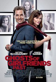 Ghosts of Girlfriends Past (2009) - IMDb
