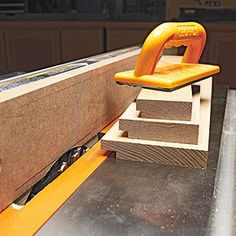 A great way to learn new woodworking skills is to watch a skilled craftsman at work. Follow these shop-tested habits to increase your skills and accuracy.