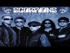 Scorpions Greatest Hits [Full Album]; in my opinion poetic music
