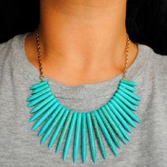 Just ordered this beautiful necklace on etsy