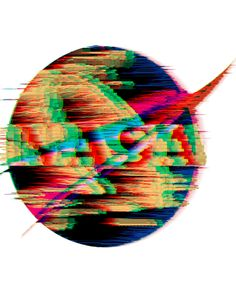 mycko is an independent artist creating amazing designs for great products such as t-shirts, stickers, posters, and phone cases. Glitch Art, Best Artist, Wallpaper S, Drawing S, Nasa, Psychedelic, Monsters, Watercolor Paintings, Modern Art