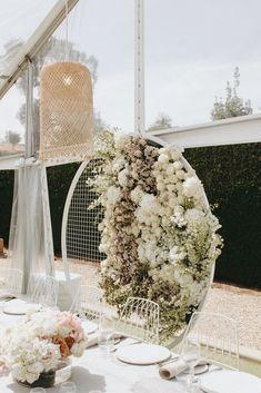 Amelia Wedding, Wedding Set Up, Wedding Hire, Wedding Bells, Wedding Stuff, Blush Pink Wedding Flowers, Floral Wedding, Hygge, Wedding Centerpieces