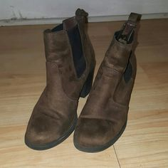 H&M Chelsea Boot Bundle Worn couple of times :) H&M Shoes Ankle Boots & Booties