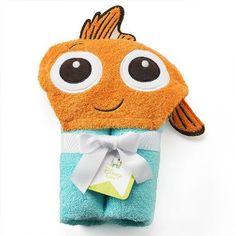 Disney FBaby Finding Nemo Hooded Towel Disney http://www.amazon.com/dp/B00K3V904I/ref=cm_sw_r_pi_dp_lNEjvb09DK6Q5