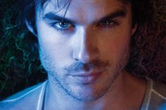 and i loved ian back when he was boone on LOST.. then he became a vampire and was actually able to get even hotter.