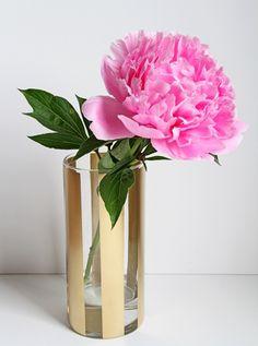 Resultado de imagen para decorar vasos de vidrio