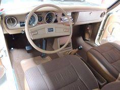 Gm - Chevrolet Opala Comodoro 1979 Raridade 31.000 km