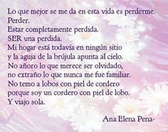"321 Me gusta, 7 comentarios - Ana Elena Pena (@anaelenapena) en Instagram: ""#cómosalirilesadeunamisma #anaelenapena #comosalirilesadeunamisma"""