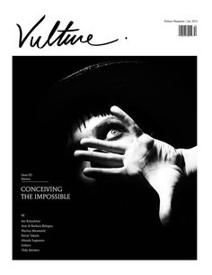 Vulture Magazine 03