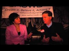 Crowdfunding Reality TV Show interviews Daryl Montgomery, Crowdfunding Event in NYC:  Crowdfunding Reality TV Show, Reality Crowd TV, a Reality TV Show, Series, and Program about the Crowdfunding Movement, interviews Daryl Montgomery of the New York Investing Meetup Group and Author of an upcoming book on Crowdfunding.  http://www.realitycrowdtv.com http://www.meetup.com/nyinvestingmeetup/