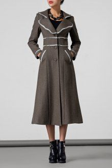 Coats For Women - Shop Designer Womens Winter Coats Online ...