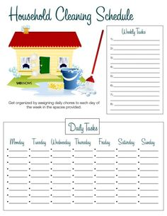 The 10 printable checklists you never knew you couldn't live without -- baby shower, bridal shower, birth plan, camping and more.