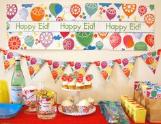 Party Souq - Flying High Eid Party Bundle, $ 129.33