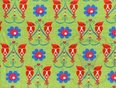 Michas Stoffecke - Bio-Stretchjersey WOODPECKER Woodpecker grün S1-KDS-CS-WPWoodp-M-EV
