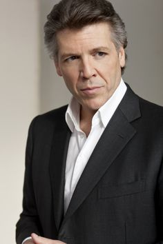 Thomas Hampson is an opera singer, but you should listen to him sing Cole Porter. He can really Begin The Beguine!