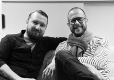 We've got some new kids on the block: Janne Vahvaselkä joins Isobar as Copywriter-Concept Designer, and Jukka Mannila is our new Creative Director. Welcome to team, guys!