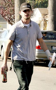 Shia LaBeouf from The Big Picture: Today's Hot Photos Shia Labeouf, Celebrity Pics, Online Gallery, Big Picture, Hottest Photos, Actors, Celebrities, Mens Tops, Fashion
