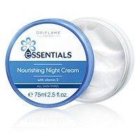 Noční vyživující krém Essentials (#Essentials #Nourishing #Night #Cream) :: Oriflame-slevy.cz  www.kosmetikaslevy.cz