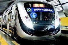 Pregopontocom Tudo: Alerj votara na próxima semana um empréstimo de de quase 1 bilhão para obras da linha 4 do metrô do Rio...