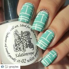 #Repost @gnayles with @repostapp  @shopmyonline MJXXXVII @sechenails Conquer the World @el_corazon_art_direct Kaleidoscope White stamping polish  #nailartcentral #nailupdate #nails2inspire #nailartlover #nailstation #nailstopromote #promnails #nailswag #nailstagram #girlynailsdeluxe #nailsofinstagram #japanfinds #nailartclub #inspired_nailart  #craftyfingers #fashion_lovenails #hairnailsfantasy #hairandnailfashion #nailartoohlala #koreannailart #nailpromotemynails #nailartpro #nailjunkie…