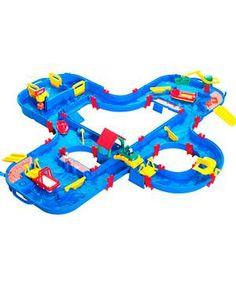Aquaplay groß Play'n Go