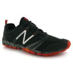 New Balance Minimus 20 Mens Trail Running Shoes