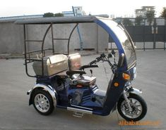 three wheel bike and motor handicapped | YQL three motorcycle tricycle motorcycle for handicapped China ...