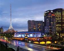 Hamer Hall ~ Melbourne, AU