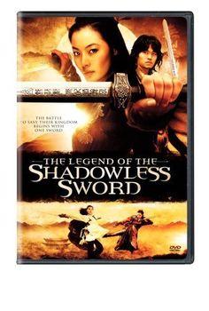 Shadowless Sword (Korea)