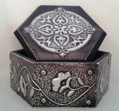 Small Trinket Box. https://www.facebook.com/pewterboutique