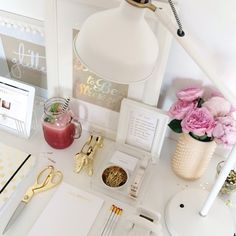 Self-Employed Survival Guide + some of my favorite office supplies/tools on the blog today! (link.... #liketkit www.liketk.it/2lVC @liketkit