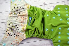 Dandelions In The Wind, Dandelions, Wrap Around, Cloth Diapers, The Row, Pocket, Fall, Collection, Fashion, Autumn