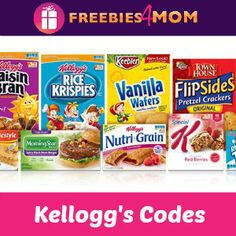 Is it a TOTALLYHOTSUMMER where you are?  Go enter this 100 pt code at #KelloggsFamilyRewards http://freebies4mom.com/kfr