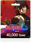 Bleach Online Gold - You were rescued by the Captain Commander Yamamoto yet because you were seriously wounded, you slept for 1000 years.