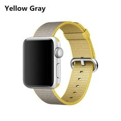c086f80677d 20 Best Apple Watch Replacement Bands images