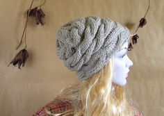 Hey, I found this really awesome Etsy listing at https://www.etsy.com/listing/172052523/slouchy-beanie-slouch-hats-oversized