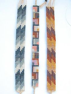 Sarita creative: DIY Beaded Friendship Bracelets