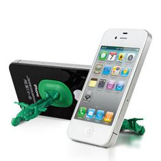 iSoldier iPhone Stands