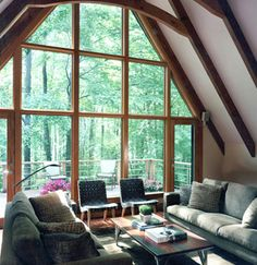 About Modern Chalet On Pinterest Chalets Chalet Interior And Modern