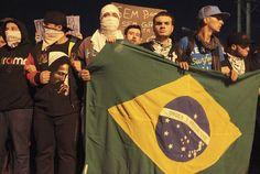 São Paulo, Brasil (Reuters/Alex Almeida)